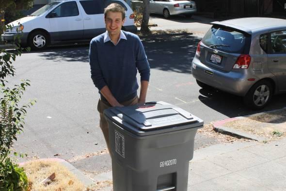 How They Do Garbage Berkley 2