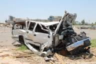 Wrecked Car 8