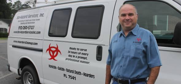 Bio Hazard Services