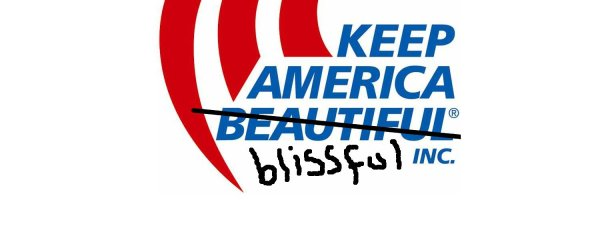 Keep America Blissful