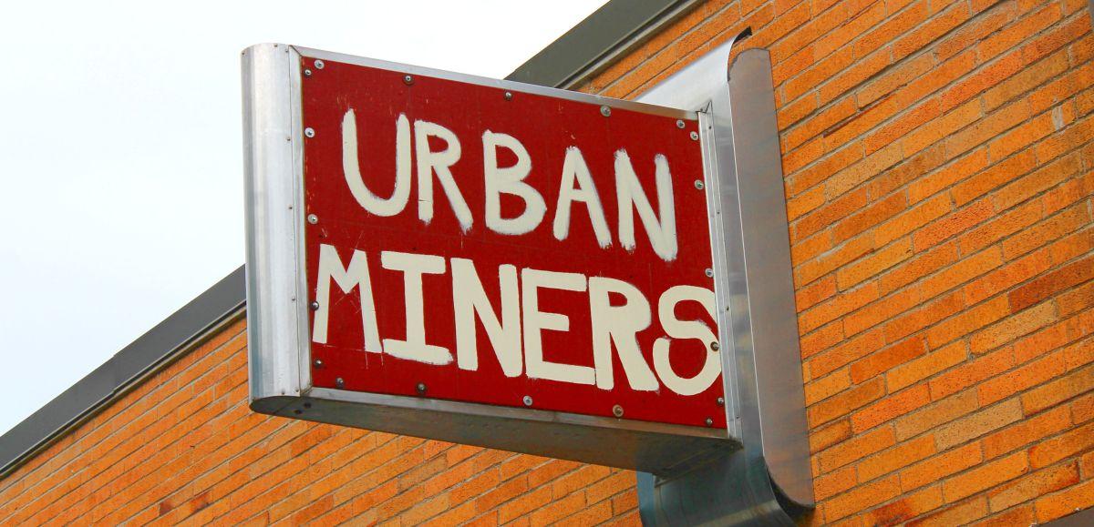 Urbanminers