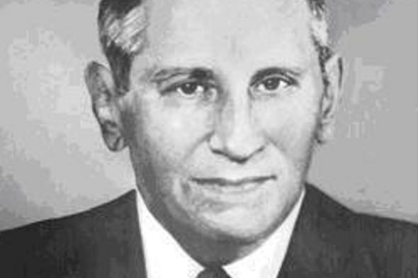 John W Hammes